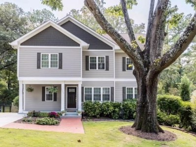 1117 Country Lane NE, Atlanta, GA 30324 - #: 6079251