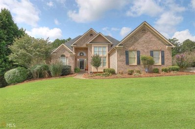 3072 Parks Run, Loganville, GA 30052 - MLS#: 6079259