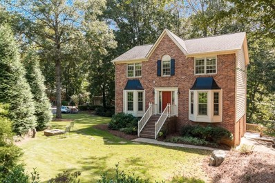 11715 Highland Colony Dr, Roswell, GA 30075 - MLS#: 6079262