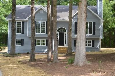 197 Oak Ln, Douglasville, GA 30134 - MLS#: 6079269