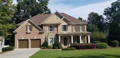604 Streamwood Ivy Trl, Suwanee, GA 30024 - MLS#: 6079301
