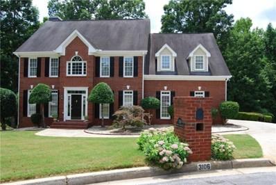 3106 Brians Creek Dr, Conyers, GA 30013 - MLS#: 6079310