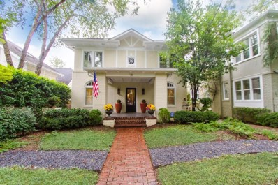 18 Walker Ter NE, Atlanta, GA 30309 - MLS#: 6079319