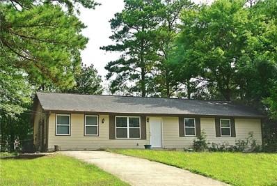 959 Rock Oak Ln, Lawrenceville, GA 30046 - MLS#: 6079352