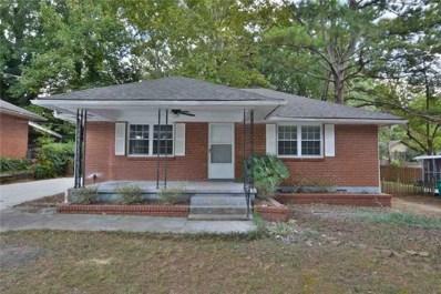 820 Wayland Cts, Smyrna, GA 30080 - MLS#: 6079399