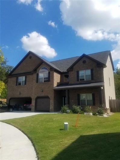 1840 Browning Bend Cts, Dacula, GA 30019 - MLS#: 6079427