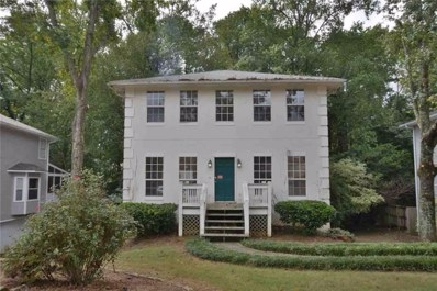10945 Mortons Xing, Johns Creek, GA 30022 - MLS#: 6079469
