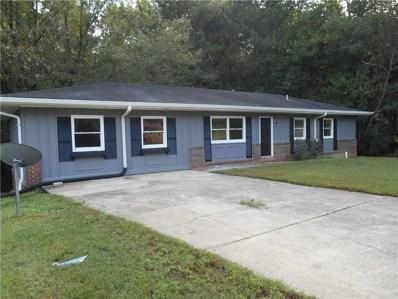 202 Woodglen Dr, Woodstock, GA 30188 - MLS#: 6079489