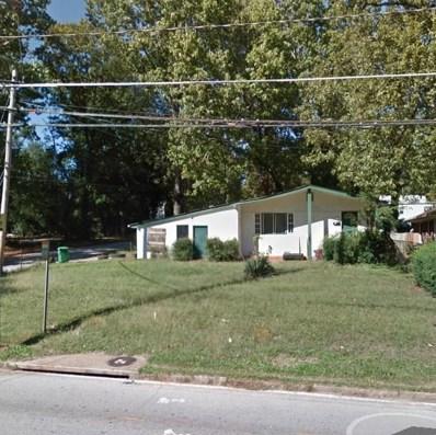 3440 Glenwood Rd, Decatur, GA 30032 - MLS#: 6079514