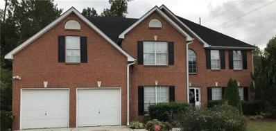 2541 Pendergrass Lane, Ellenwood, GA 30294 - #: 6079527
