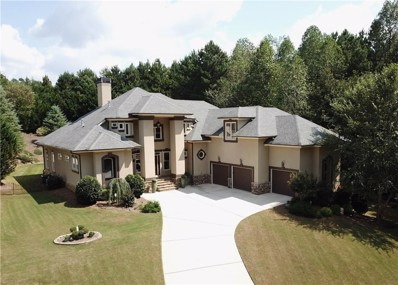 4122 Greyfield Bluff Dr, Gainesville, GA 30504 - MLS#: 6079566