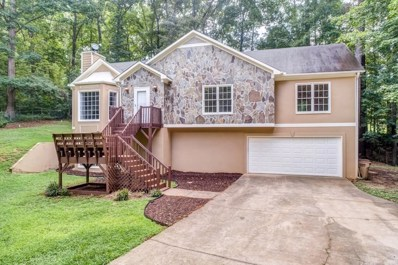 6248 Wiscasset Pkwy NW, Dallas, GA 30157 - MLS#: 6079573