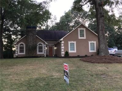 1880 Ashton Brooke Ln, Buford, GA 30519 - MLS#: 6079578