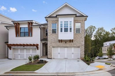 11981 Ashcroft Bend, Johns Creek, GA 30005 - MLS#: 6079581