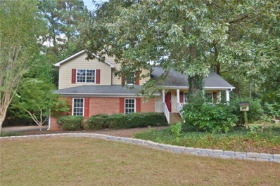 504 Daileys Creek Drive, Mcdonough, GA 30253 - MLS#: 6079595