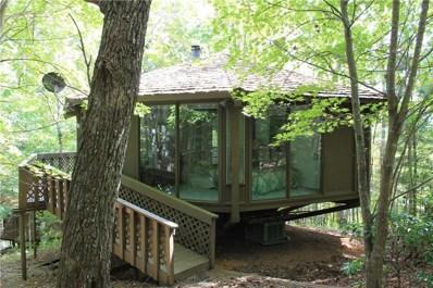 135 Treetop Knoll Dr, Big Canoe, GA 30143 - MLS#: 6079665