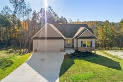 362 White Creek Loop, Rockmart, GA 30153 - MLS#: 6079722