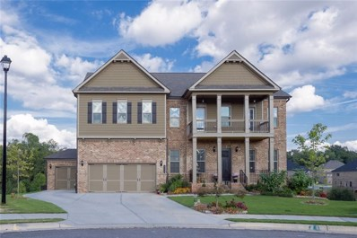 3373 Stone Point Way, Buford, GA 30519 - MLS#: 6079740