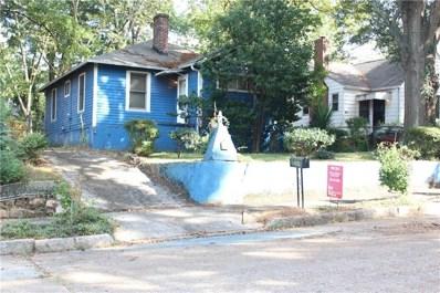 260 Haas Ave SE, Atlanta, GA 30316 - MLS#: 6079765