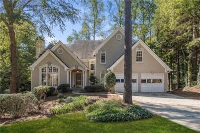 576 Delphinium Blvd NW, Acworth, GA 30102 - MLS#: 6079811