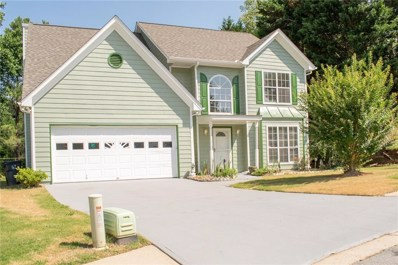 560 Swan Creek Cts, Suwanee, GA 30024 - MLS#: 6079831