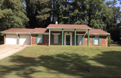 2051 Quilt Cts, Lithonia, GA 30058 - MLS#: 6079846