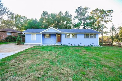 3694 Brookcrest Cir, Decatur, GA 30032 - MLS#: 6079882