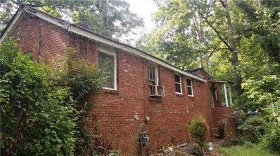 1591 Willis St. Nw, Atlanta, GA 30314 - MLS#: 6079886