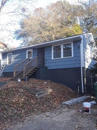 195 Marie Ave NW, Atlanta, GA 30314 - MLS#: 6079901