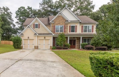 153 Oakfield Way, Douglasville, GA 30134 - MLS#: 6079941
