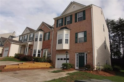 1720 Indian Way UNIT 1720, Cumming, GA 30041 - MLS#: 6079955