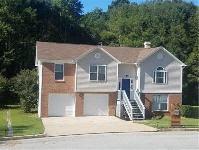 812 Stonebridge Crescent, Lithonia, GA 30058 - MLS#: 6079993