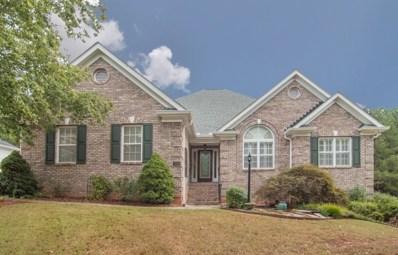 4225 Old Wood Drive, Conyers, GA 30094 - MLS#: 6080004