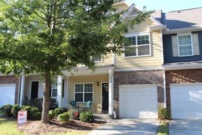 324 Franklin Ln, Acworth, GA 30102 - MLS#: 6080021