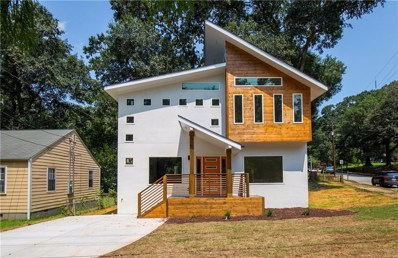 1520 Woodbine Ave, Atlanta, GA 30317 - MLS#: 6080045