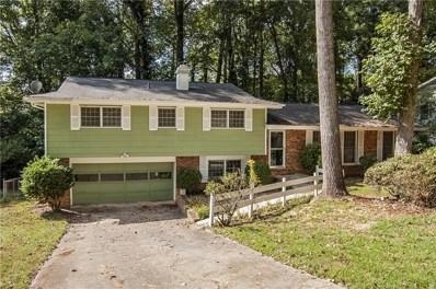 2886 Dunnington Cir, Atlanta, GA 30341 - MLS#: 6080122