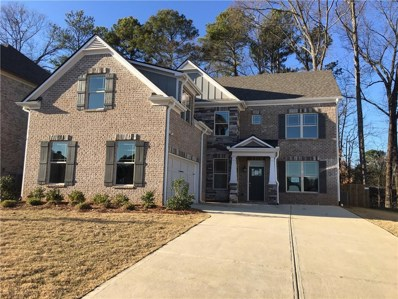 1117 Halletts Peak, Lawrenceville, GA 30044 - MLS#: 6080154