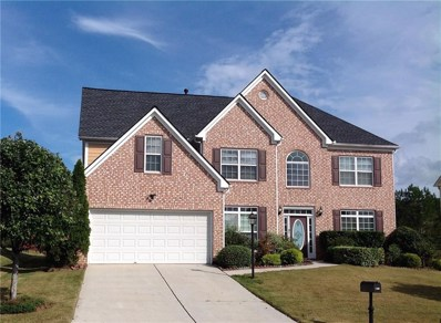 2350 Shady Maple Ln, Loganville, GA 30052 - MLS#: 6080158