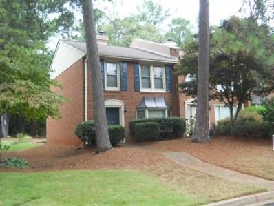 6131 Queen Anne Cts, Norcross, GA 30093 - MLS#: 6080159