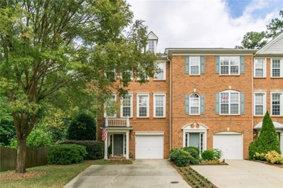 3230 Trace Views Cts, Norcross, GA 30071 - MLS#: 6080163