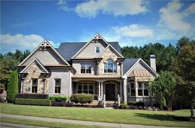 116 Millstone Manor Cts, Woodstock, GA 30188 - MLS#: 6080219