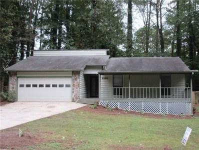 5004 Carole Pl, Stone Mountain, GA 30087 - MLS#: 6080250