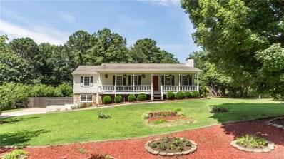 153 Pioneer Dr, Woodstock, GA 30188 - MLS#: 6080323