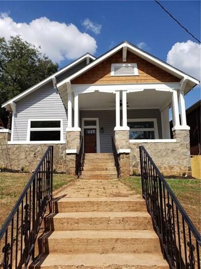 1161 Lucile Ave SW, Atlanta, GA 30310 - #: 6080350
