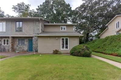 1698 Wynndowne Trl SE, Smyrna, GA 30080 - MLS#: 6080391