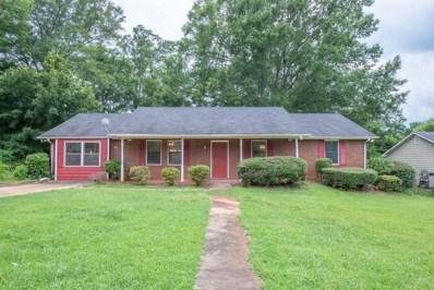 516 Chestnut Ln, Monroe, GA 30655 - MLS#: 6080426