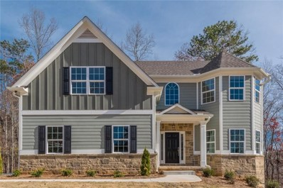 3433 Laurel Glen Court, Gainesville, GA 30504 - MLS#: 6080457