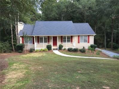 1645 Greystone Ln, Loganville, GA 30052 - MLS#: 6080472