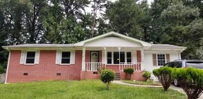 4860 Pinedale Dr, Forest Park, GA 30297 - MLS#: 6080519