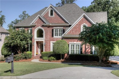 9070 Bedford Way, Suwanee, GA 30024 - MLS#: 6080551